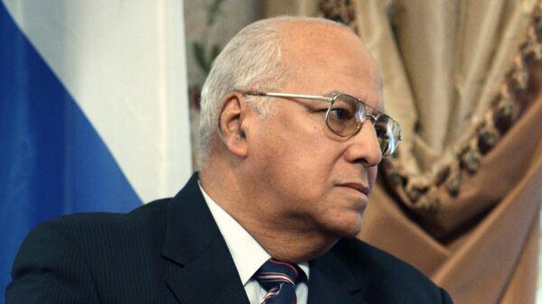 Vicepresidente del Consejo de Ministros de Cuba, Ricardo Cabrisas - Sputnik Mundo
