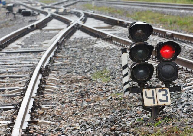 El primer puente ferroviario entre China y Rusia estará finalizado en 2016