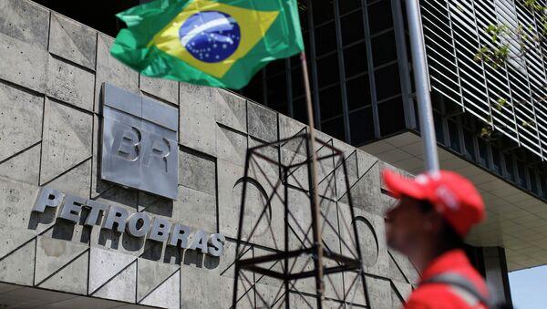 Petrobras - Sputnik Mundo