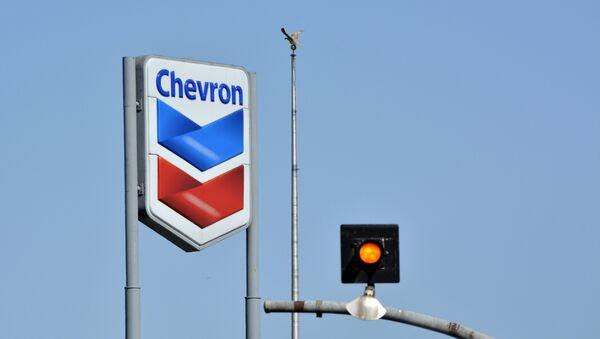 Ecuador mantiene su pulso contra el gigante petrolero Chevron - Sputnik Mundo