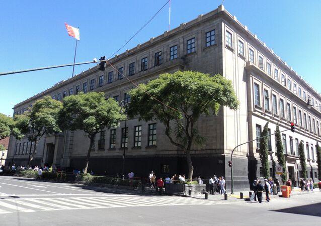 Suprema Corte de Justicia de la Nación (México)
