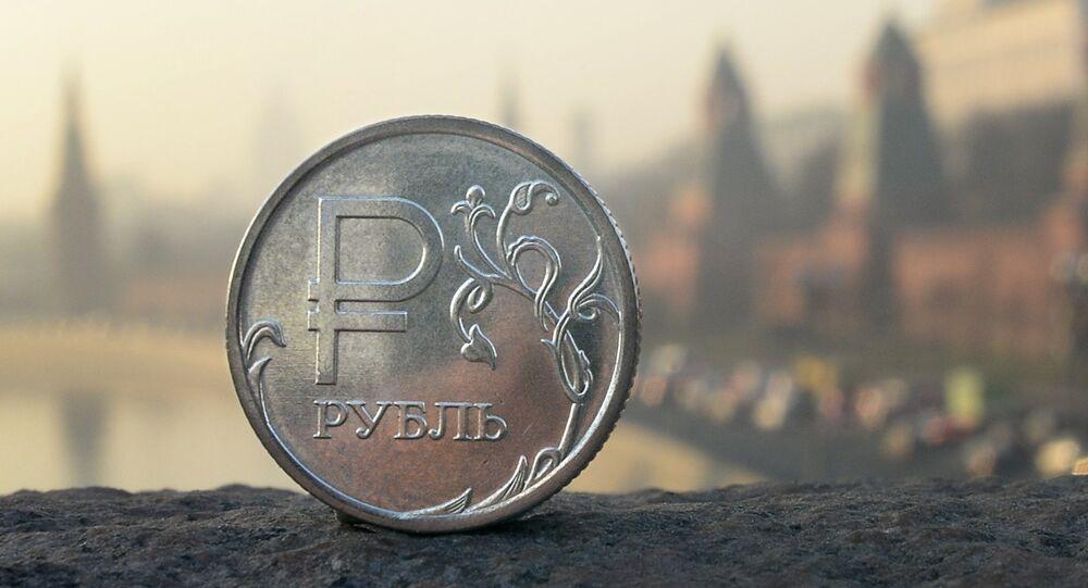 Rublo, moneda rusa