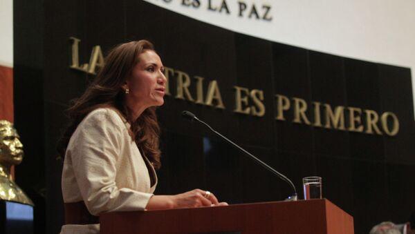 Sen. Rocha resaltó la incorporación de Registro Nacional de Datos de personas desaparecidas - Sputnik Mundo