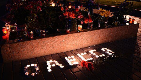 Kiev no investiga seriamente la masacre de Odesa del 2 de mayo - Sputnik Mundo