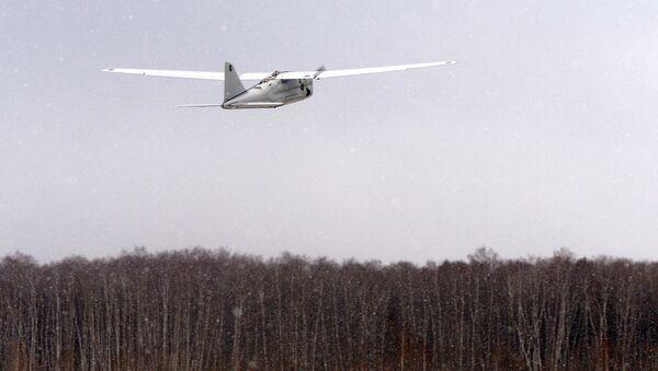 Dron Orlán-10 - Sputnik Mundo