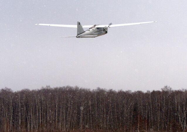 Dron Orlán-10