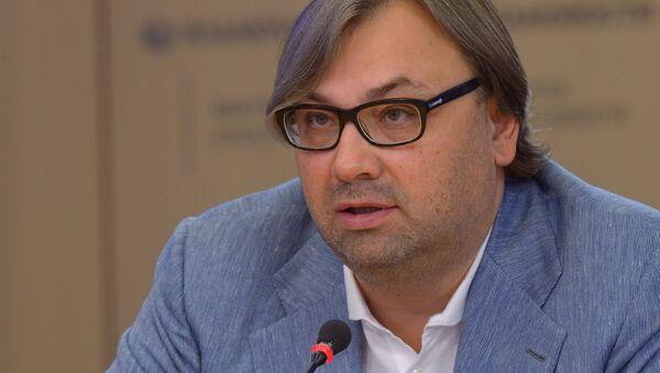 Timoféi Serguéitsev - Sputnik Mundo