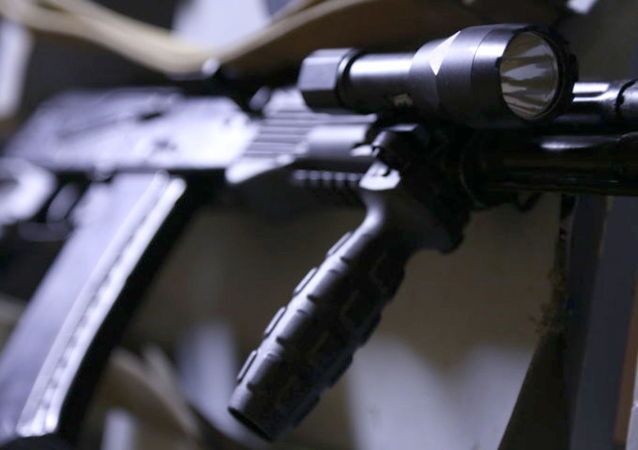 El fusil Kalashnikov, renovado de pies a cabeza