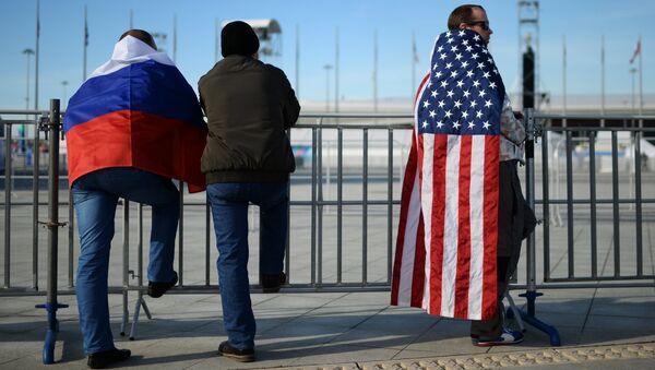Experto duda que Rusia y EEUU logren cooperar en la solución de conflictos - Sputnik Mundo