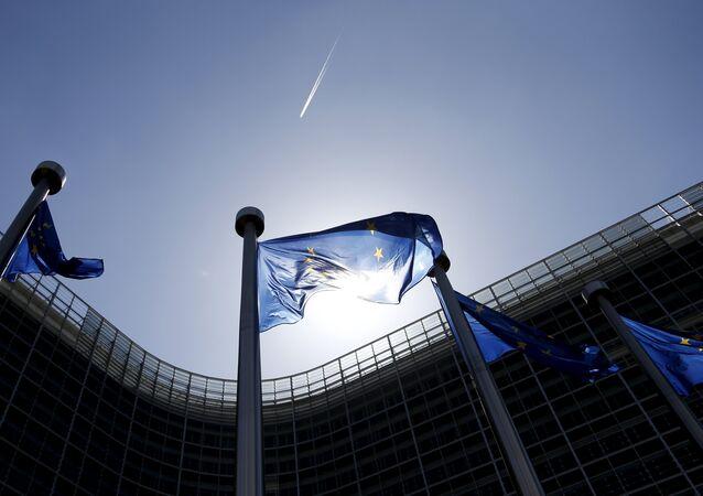 """Andreas Wehr: """"La Unión Europea busca crear su propia esfera de influencia"""""""