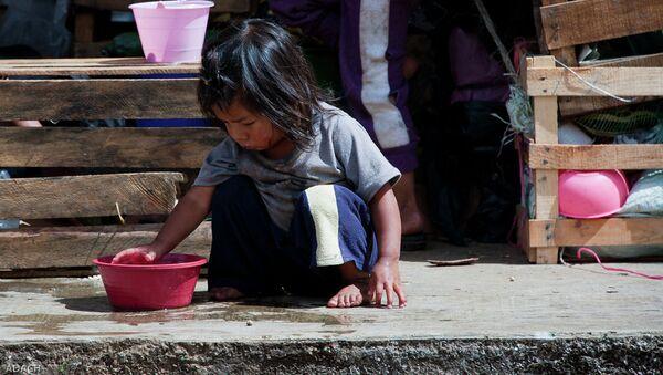 La ONU examinará la violación de Derechos Humanos de la infancia en México - Sputnik Mundo