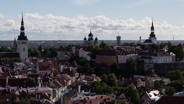Partido que defiende intereses de los rusos, el más popular en Estonia, según sondeo - Sputnik Mundo