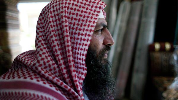 Abu Sayyaf - Sputnik Mundo