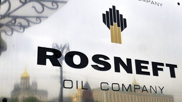 Rosneft, la mayor petrolera rusa - Sputnik Mundo