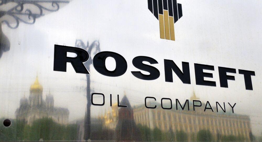 Rosneft, la mayor petrolera rusa