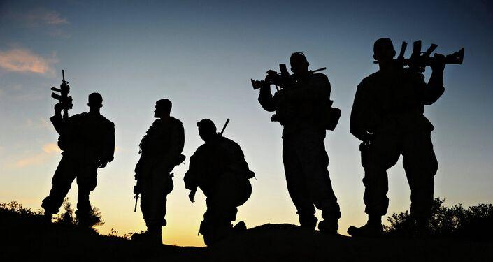 Soldados de EEUU (archivo)