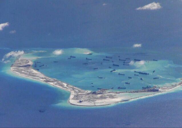 Expertos vaticinan un conflicto bélico entre Estados Unidos y China
