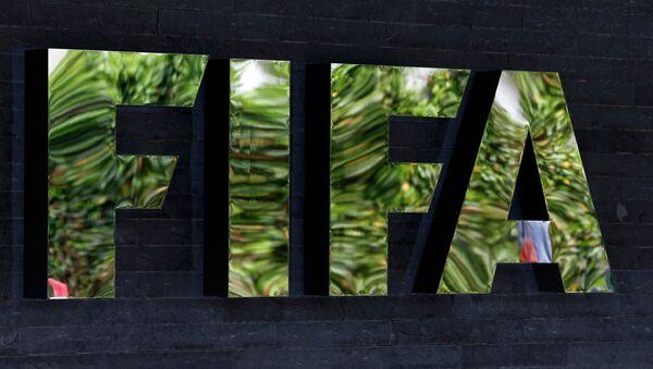 Justicia de EEUU achaca a la FIFA un historial corrupto de más de 20 años - Sputnik Mundo