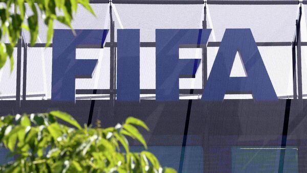 Caso FIFA dispara investigaciones en varios países sudamericanos - Sputnik Mundo
