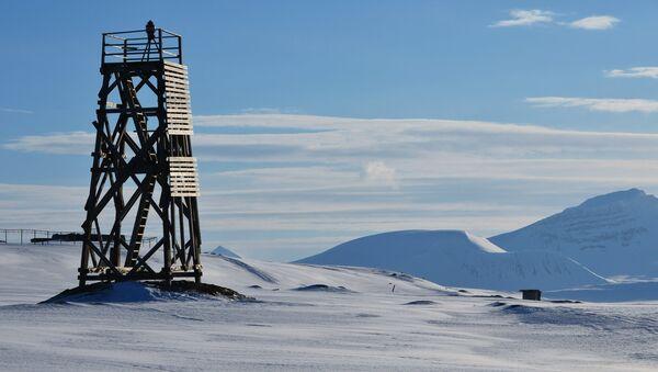 Rusia terminará las obras de infraestructura en el Ártico en 2016 - Sputnik Mundo