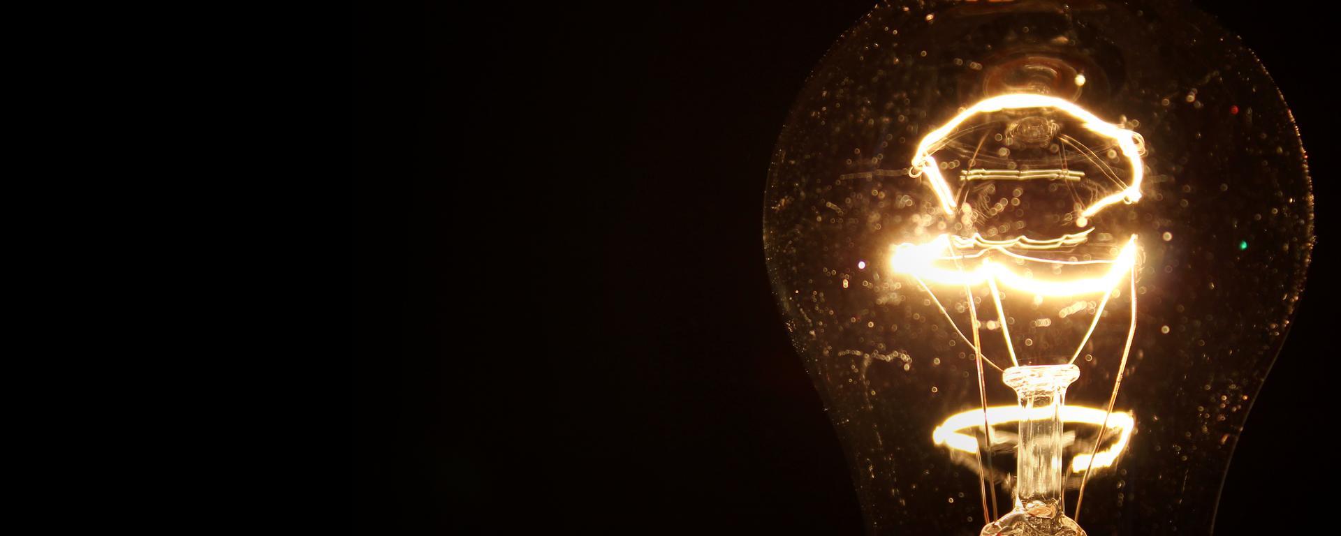Lámpara eléctrica - Sputnik Mundo, 1920, 26.08.2021