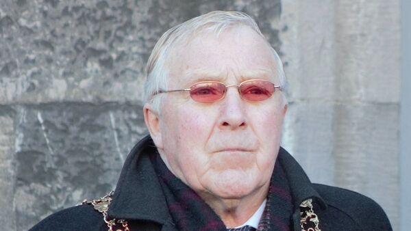 Christy Burke, alcalde de Dublín - Sputnik Mundo