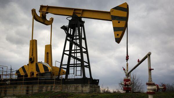 Rusia puede retomar proyectos petroleros en Siria por $ 1.600 millones - Sputnik Mundo