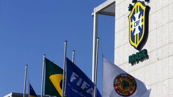 Brasil recuperó más de 1.400 millones de dólares de fraudes ligados al fútbol desde 2002 - Sputnik Mundo