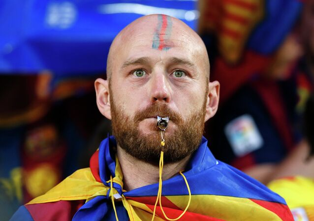Gobierno español llevará a la Fiscalía la pitada al himno en la final de la Copa del Rey