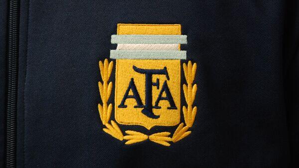 Asociación del fútbol argentino - Sputnik Mundo