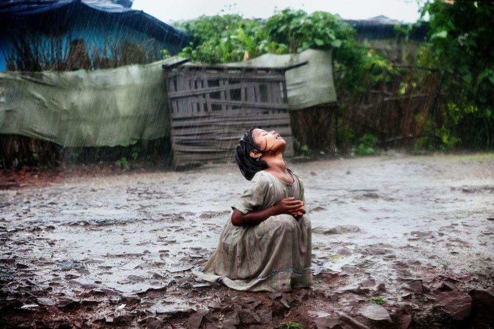 Una historia de esperanzas de la familia Poonam de Bhopal (India)