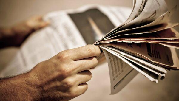 Revista de prensa latinoamericana - Sputnik Mundo