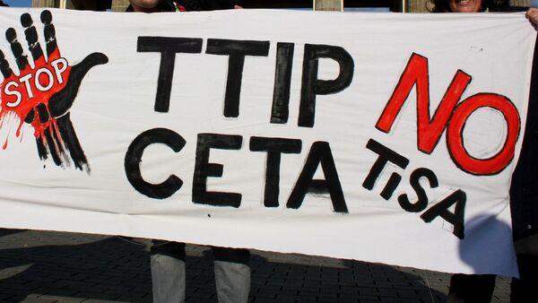 Sindicatos de Uruguay van a la huelga en reclamo de mejores salarios - Sputnik Mundo