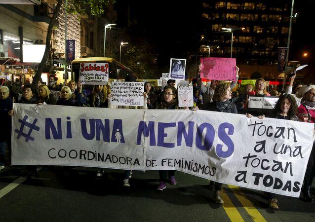 Solo ocho países latinoamericanos asignan presupuesto para combatir violencia de género