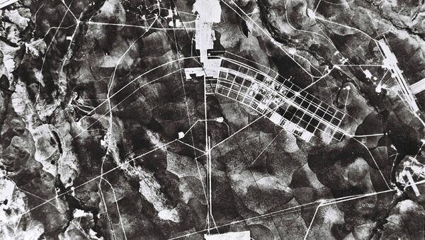 La arquitectura latinoamericana deslumbra en Nueva York - Sputnik Mundo