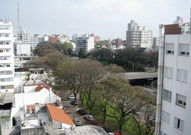Bulevar Artigas