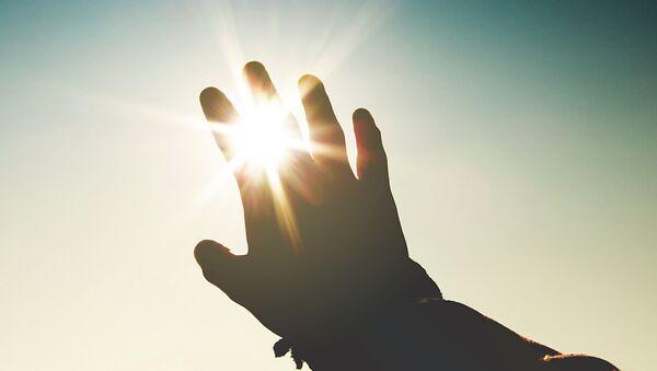 Empresa chilena Colbún firma con Total y SunPower la construcción de una planta solar - Sputnik Mundo