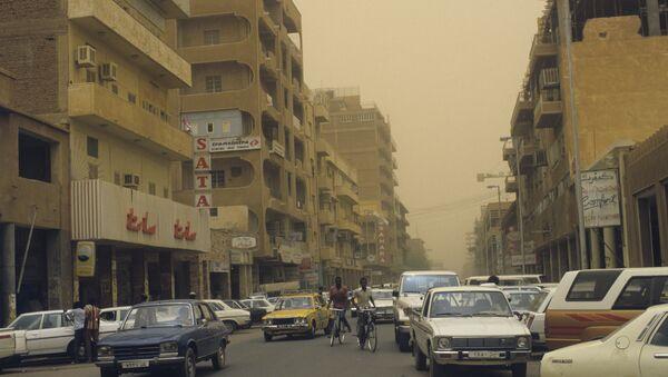 Sudán (archivo) - Sputnik Mundo