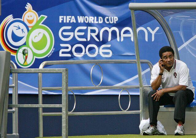 Logo del Mundial de Fútbol de 2006 en Alemania