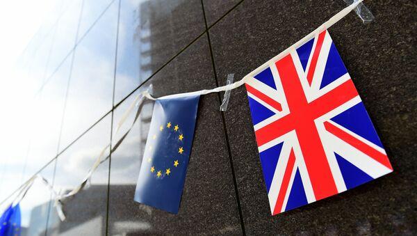 Luxemburgo confía en la permanencia de Reino Unido en la UE - Sputnik Mundo