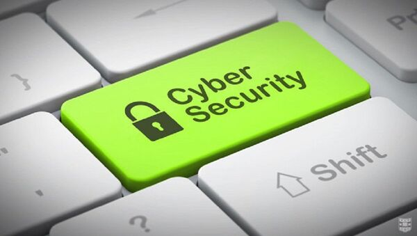 Cyber security - Sputnik Mundo