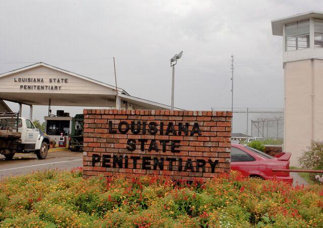 Penitenciaría Estatal de Luisiana
