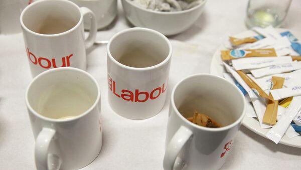Se abre el proceso para elegir al nuevo líder laborista británico - Sputnik Mundo