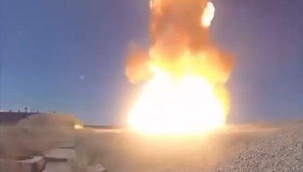 Rusia ensaya un misil interceptor - Sputnik Mundo