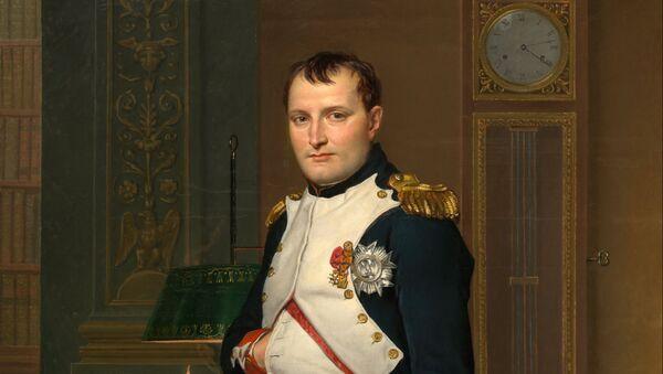 Napoleón Bonaparte - Sputnik Mundo