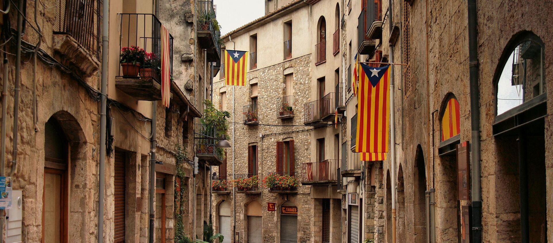 Cataluña abre delegaciones en El Vaticano, Portugal y Marruecos - Sputnik Mundo, 1920, 16.06.2015