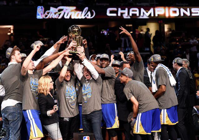 Los Golden State Warriors