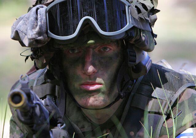 La escalada militar con Rusia debilita a Europa y beneficia a EEUU