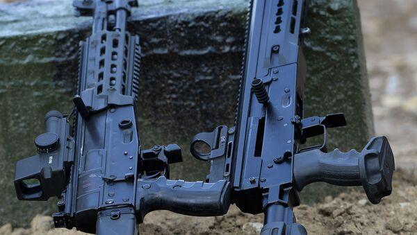 Armas con las que mataron a militares en Paraguay fueron vinculadas al EPP - Sputnik Mundo