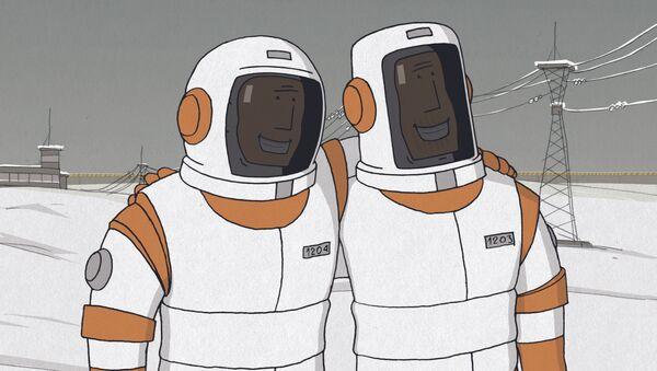 'No podemos vivir sin el cosmos' - Sputnik Mundo